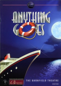 2010 - Anything Goes