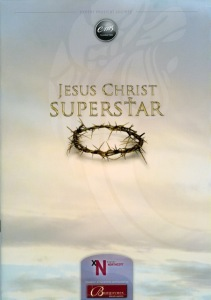 2011 - Jesus Christ Superstar