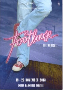 2013 - Footloose